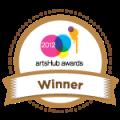 ArtsHub Winner